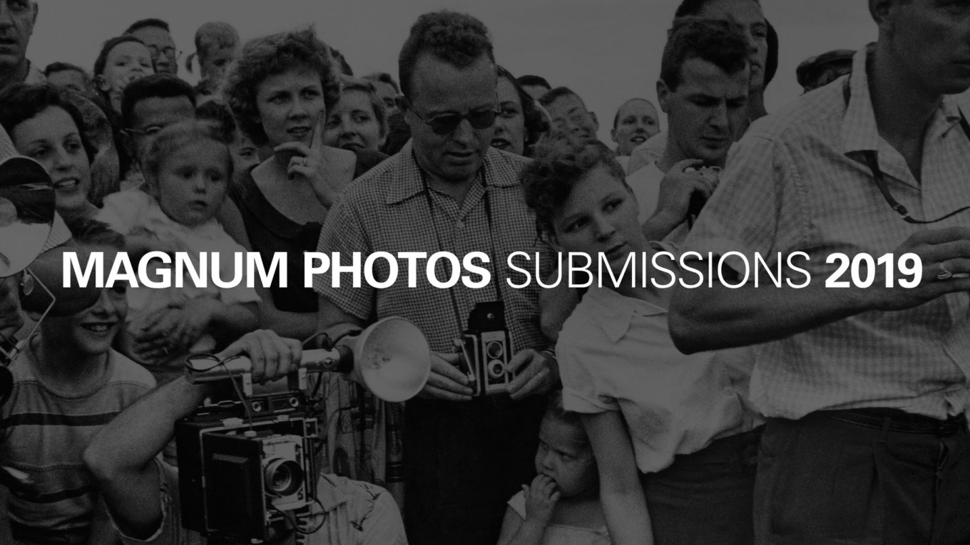 Magnum photos submissions until 31 january 2019 photo contest calendar