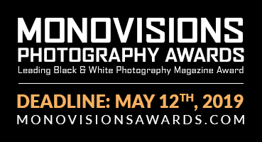 MonoVisions Awards 2019 - Black & White Photo Awards