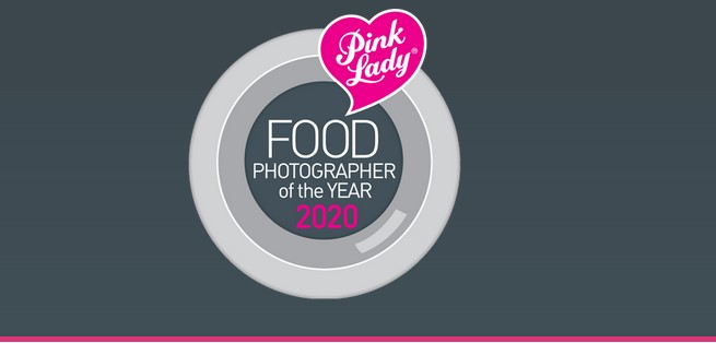 Pink Lady® Food Photographer of the Year