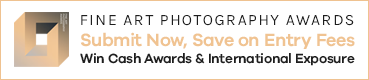 Fine Art Photography Awards 2019 - International Photo Contest