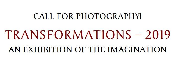 TRANSFORMATIONS Exhibition