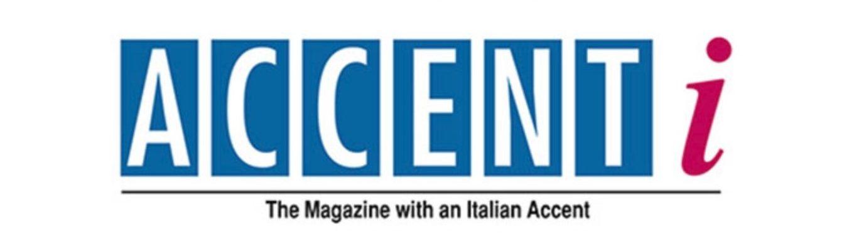 Accenti Magazine Photo