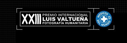 Luis Valtueña International