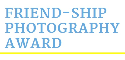Friend-Ship Photography Award 2019