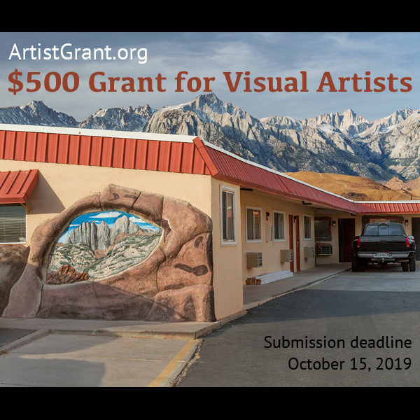 Grant-for-Visual-Artists
