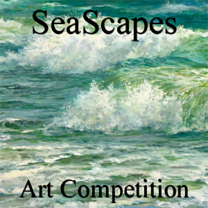 "Annual ""SeaScapes"" Online Art Competition"