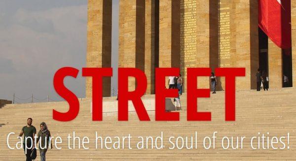 AAP Magazine#8 STREET