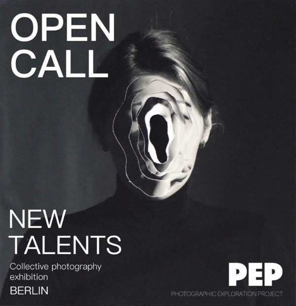 NEW TALENTS – photo exhibition in Berlin