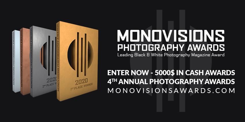 Monovisions Photography Awards 2020
