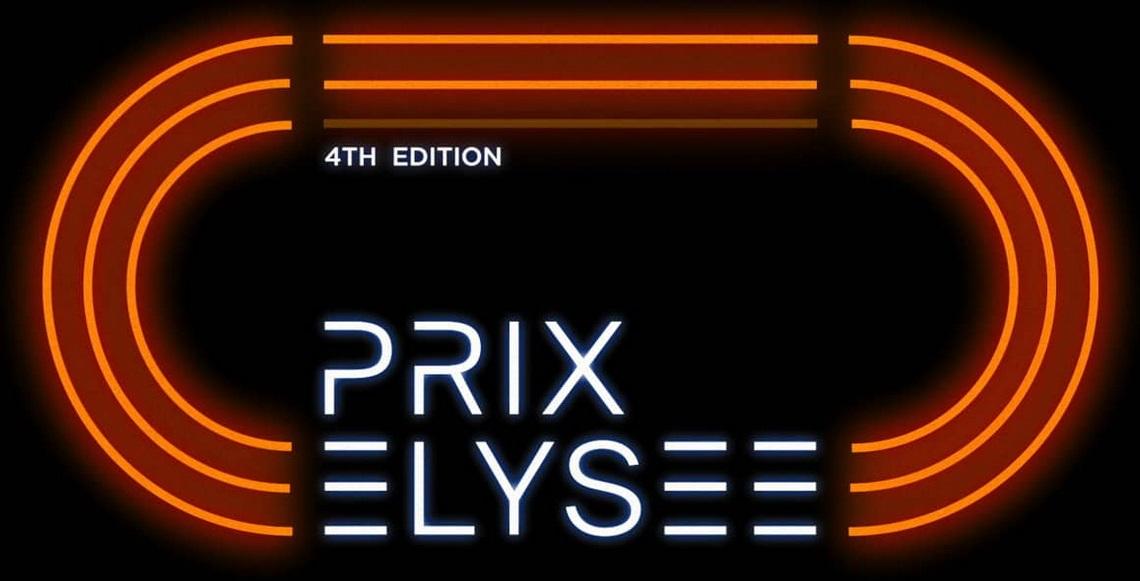 4th edition Prix Elysée