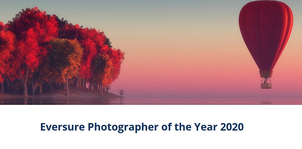 Eversure Photographer of the Year