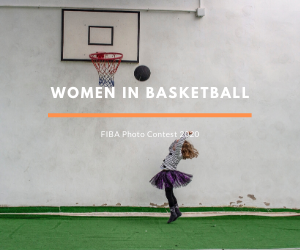 FIBA Women in Basketball