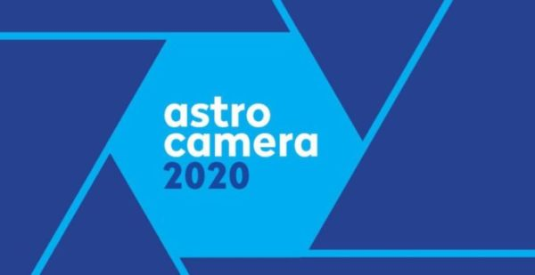 International Astrophotography AstroCamera Competition