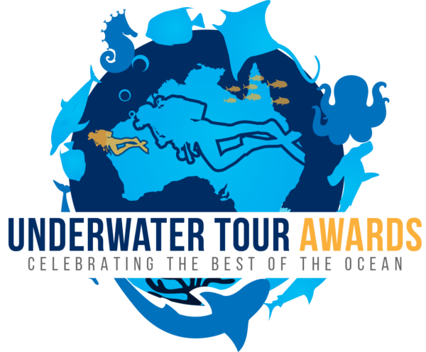 Underwater Tour Awards
