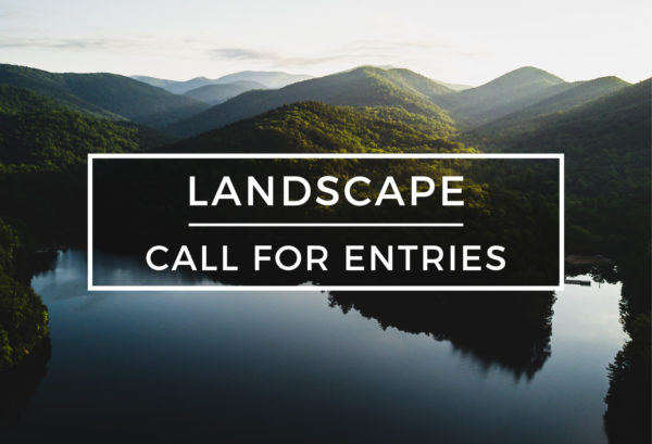 Independent Photographer: Landscape Award