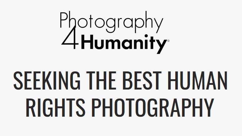 Photography 4 Humanity