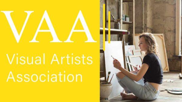 Visual Artists Association Emerging Artists Award
