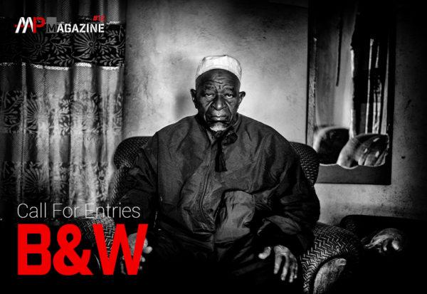 AAP Magazine#12: B&W
