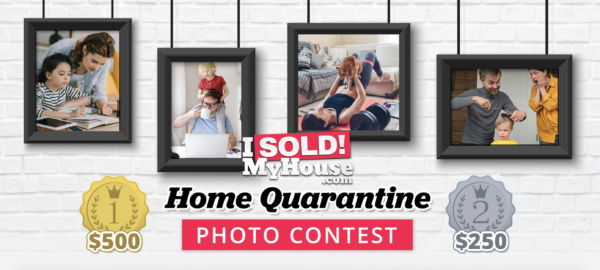 Home Quarantine Photo Contest