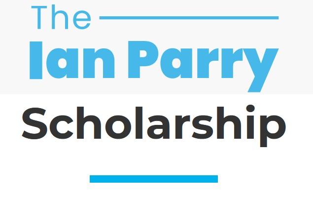 Ian Parry Scholarship