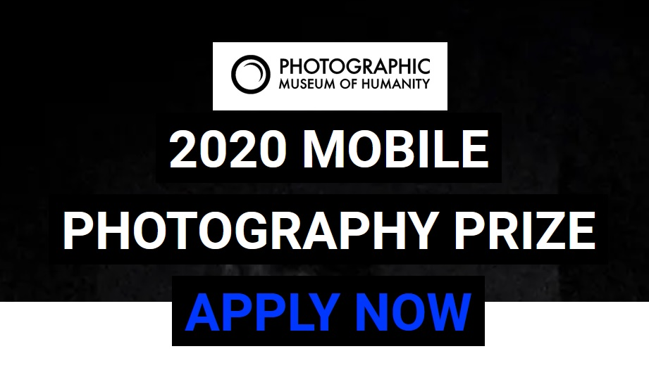 PHmuseum Mobile Photography Prize