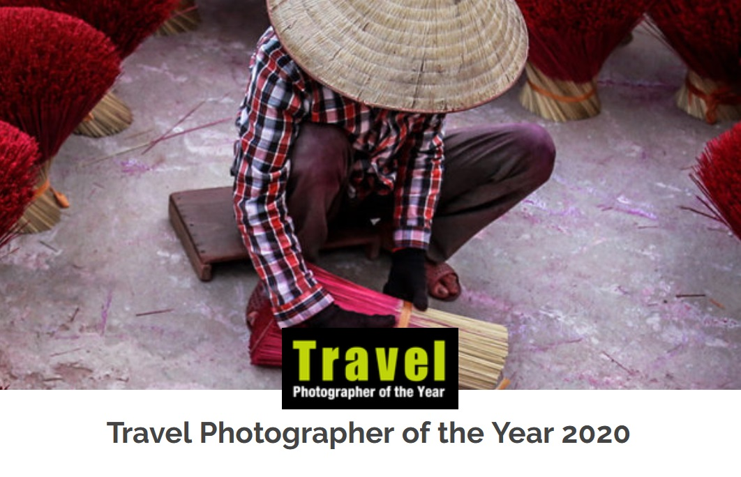 TPOTY Travel Photographer of the Year