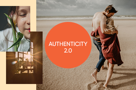 Depositphotos: Authenticity 2.0