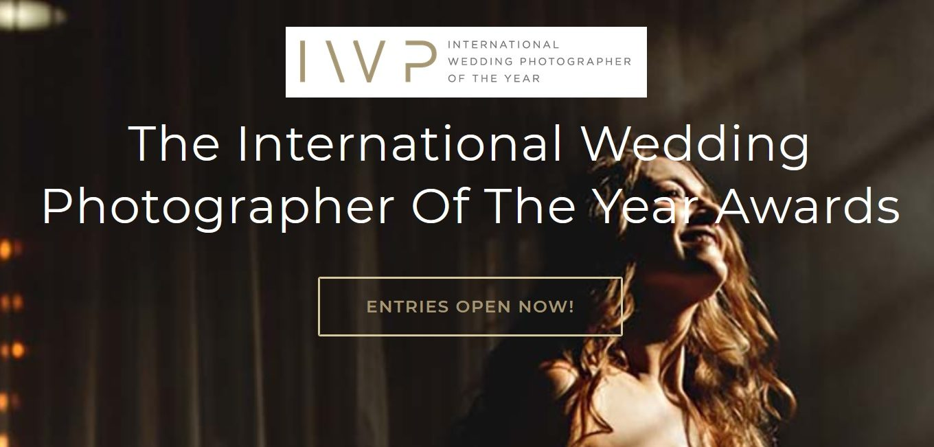 International Wedding Photographer of the Year Awards