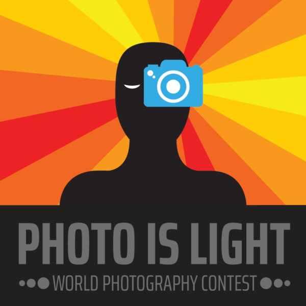 Photo Is Light World Photography Contest