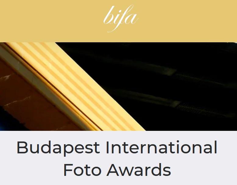 Budapest Foto Awards