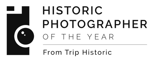 Historic Photographer of the Year