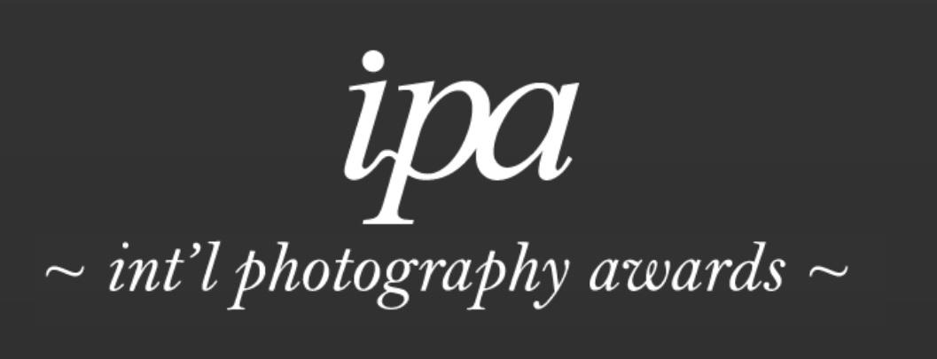 International Photo Awards