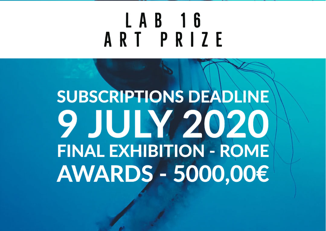 Lab.16 art contest
