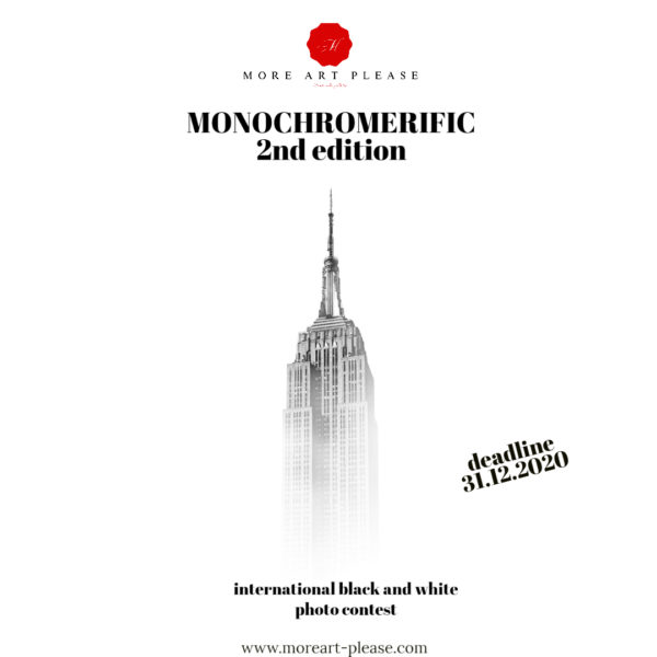MONOCHROMERIFIC 2nd edition