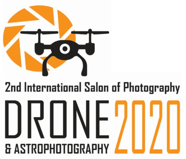 Salon of Photography DRONE and ASTROPHOTOGRAPHY