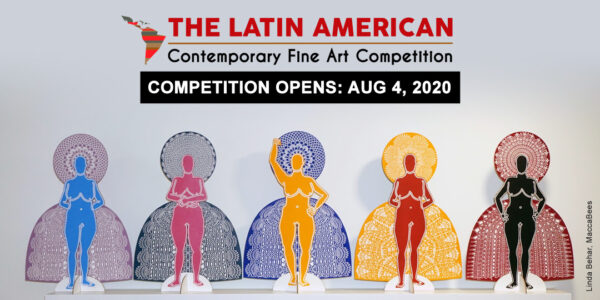 3rd Latin American Contemporary Fine Art Competition