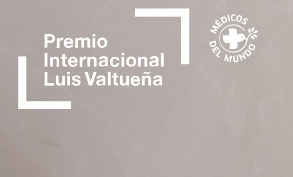 Luis Valtueña International Humanitarian Photography Award