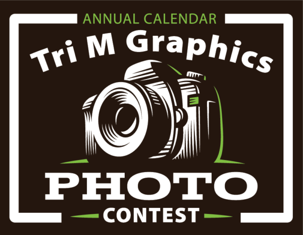 Tri M Graphics 27th Annual Photo Calendar Contest
