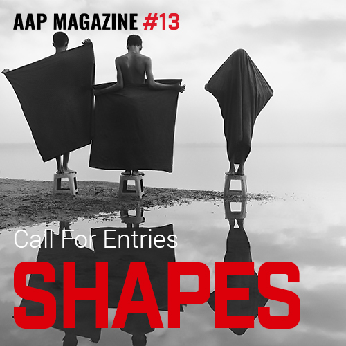 AAP Magazine #13 Shapes