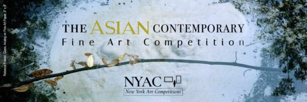 Asian Contemporary Fine Art Competition