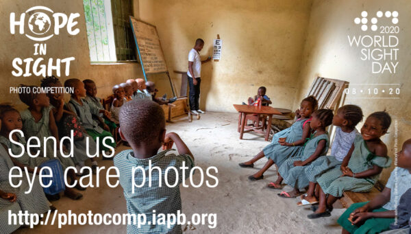 #HopeInSight Photo Competition