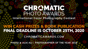 Color Photo Awards Photography Contest 2020