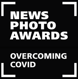 News Photo Awards. Overcoming COVID