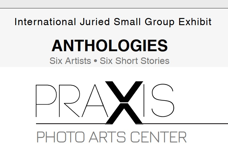 ANTHOLOGIES   SIX ARTISTS • SIX STORIES
