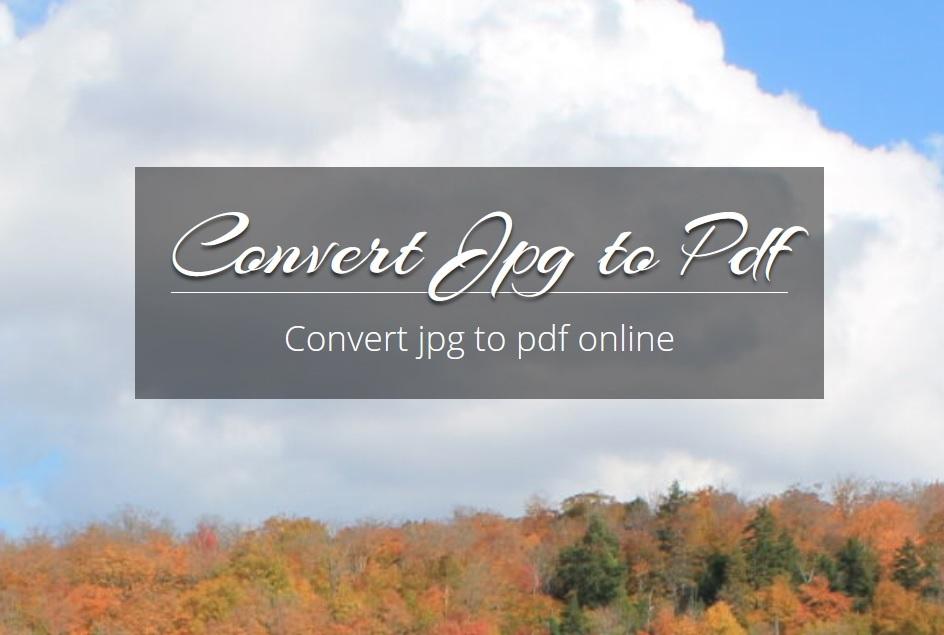 JPGtoPDF Landscape Photo Contest