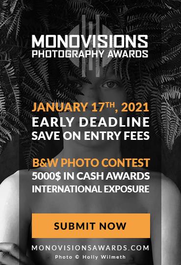 BW Photography Awards - Photo Contest 2021
