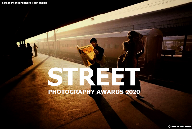 Street Photography Awards
