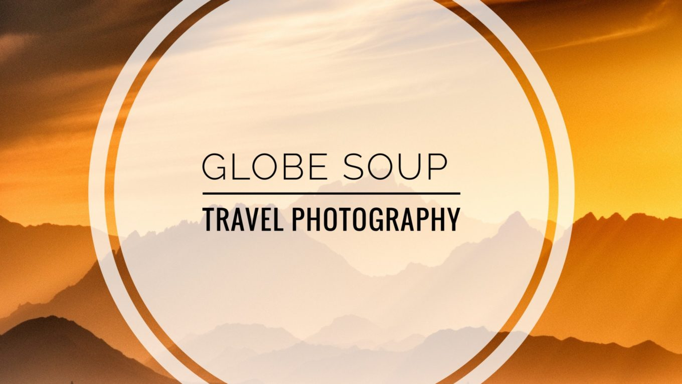 Globe Soup Travel Photography Competition