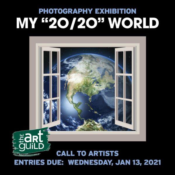 My 20/20 World