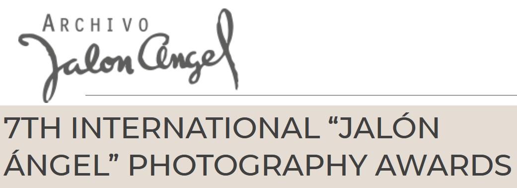 """7th """"JALÓN ÁNGEL"""" Photo Awards"""
